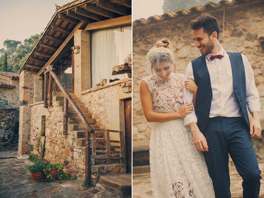 OTOÑO ROMÁNTICO otono-boda