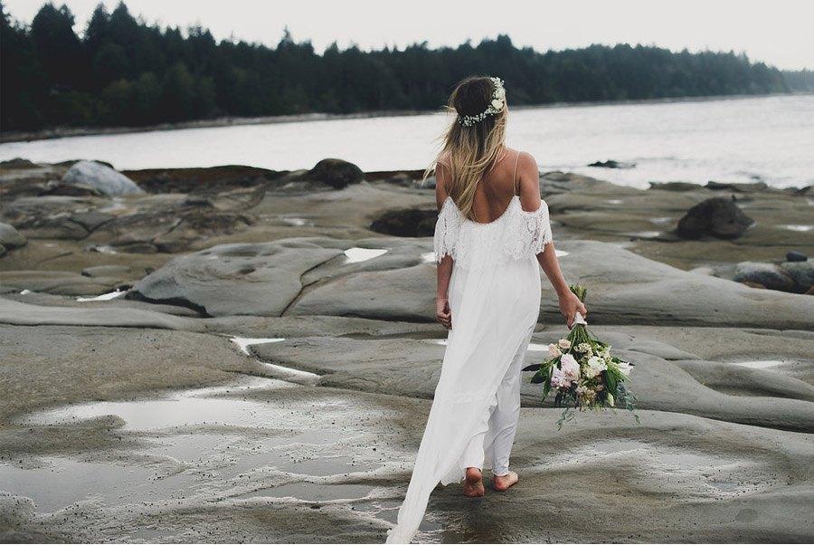 JASON & WINONA: LA LIBERTAD DE UNA BODA BOHO boda-bohemia
