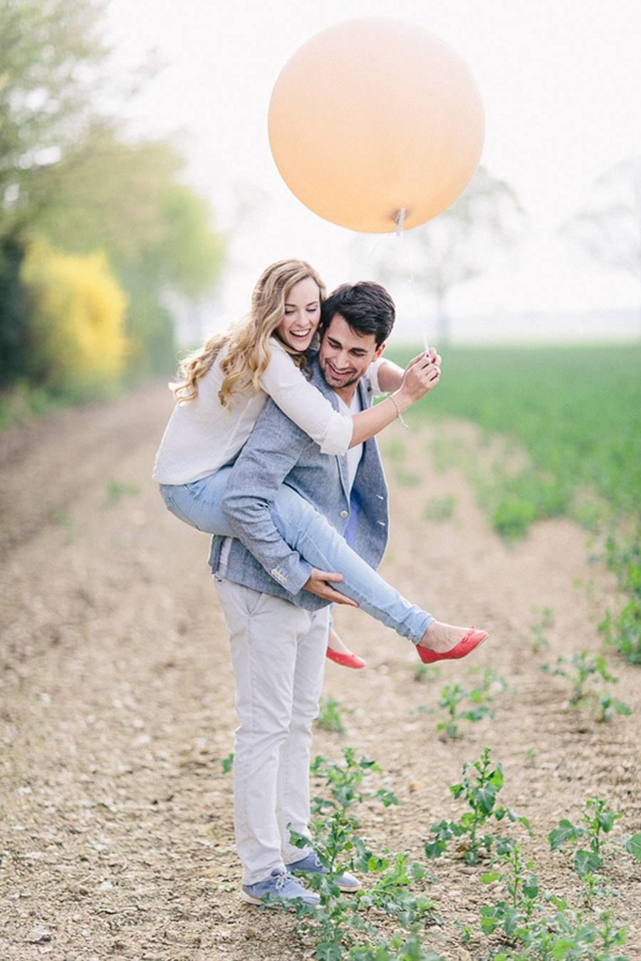 GLOBOS XXL boda-con-globos