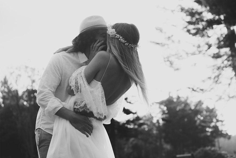 JASON & WINONA: LA LIBERTAD DE UNA BODA BOHO bodas-boho-chic