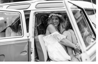 JASON & WINONA: LA LIBERTAD DE UNA BODA BOHO bodas-boho