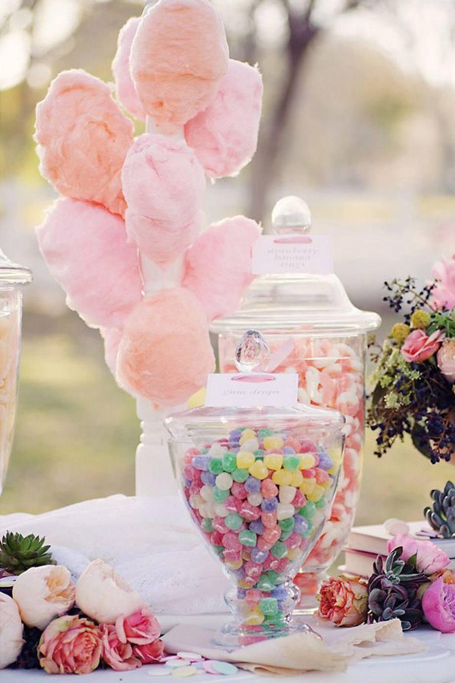 BODAS CON ALGODÓN DE AZÚCAR bodas-de-algodon-azucar