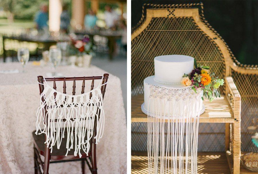 DECORACIÓN DE BODA CON MACRAMÉ decoracion-bodas-macrame