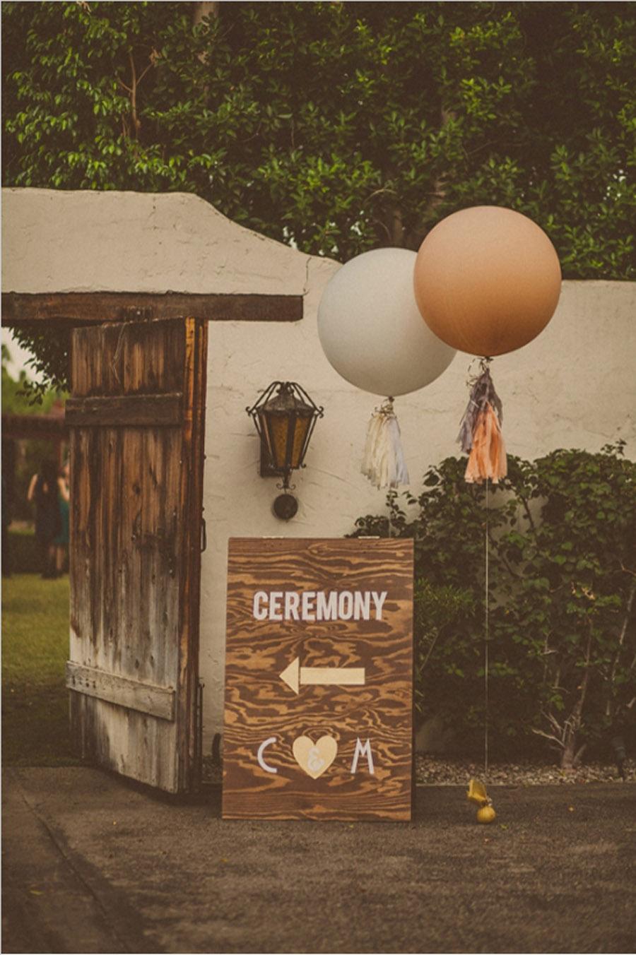 GLOBOS XXL globos-bodas