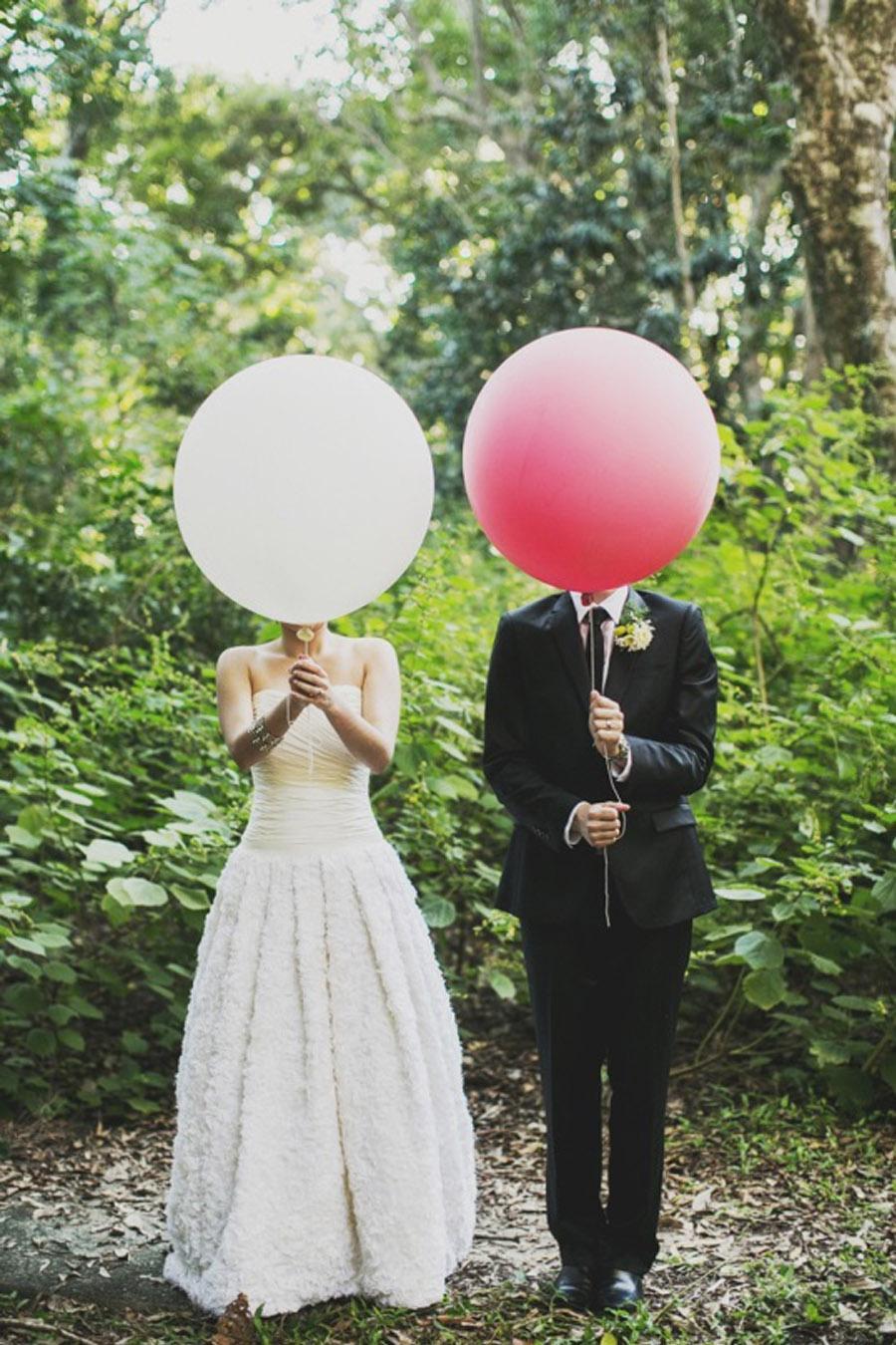 GLOBOS XXL globos-gigantes-boda