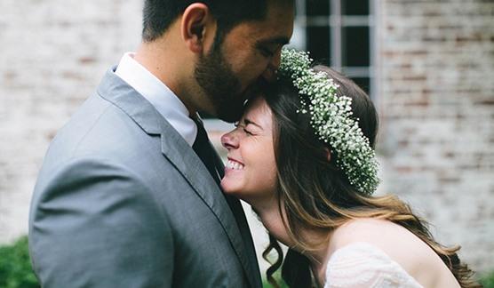 beso-boda