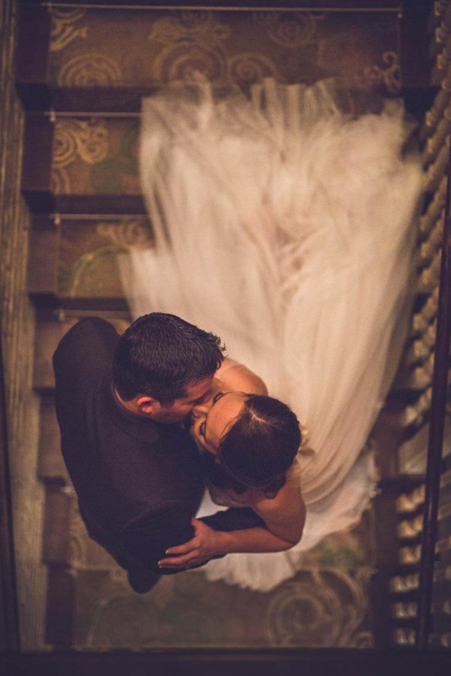 BESOS ENAMORADOS beso-de-boda