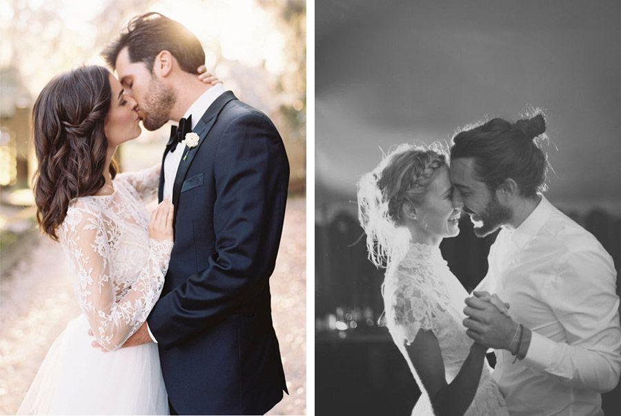 BESOS ENAMORADOS beso-en-bodas