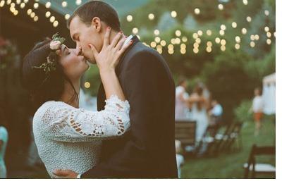 BESOS ENAMORADOS besos-boda