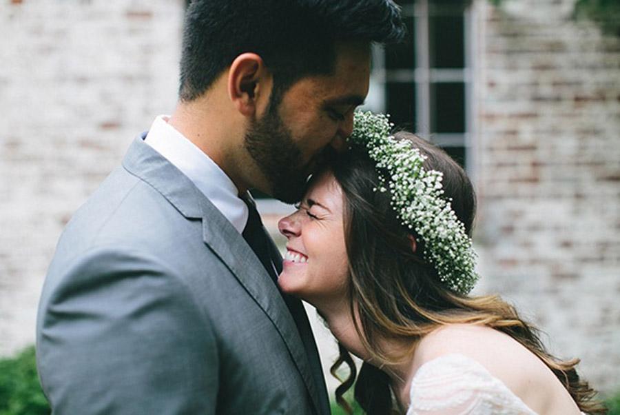 BESOS ENAMORADOS besos-en-boda
