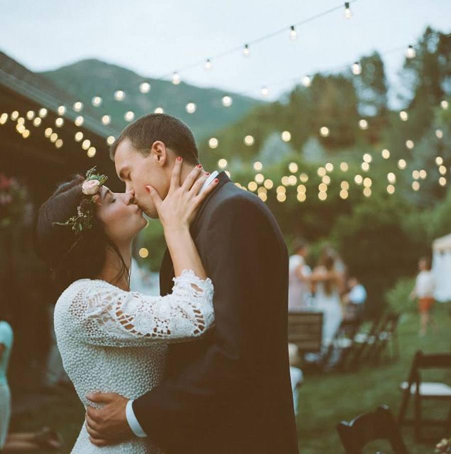 BESOS ENAMORADOS boda-beso