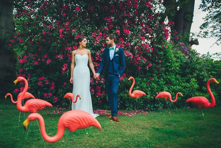 FLAMENCOMANÍA boda-con-flamencos