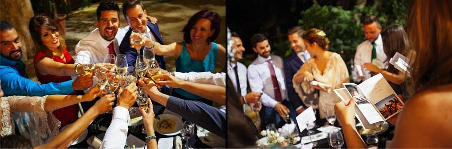 MACARENA & PABLO: UNA NOCHE DE VERANO boda-verano
