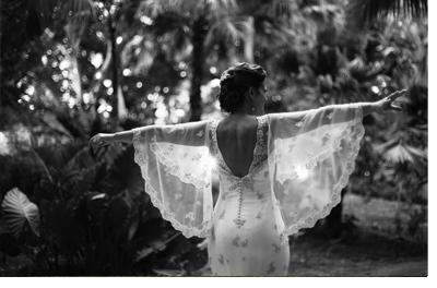 MACARENA & PABLO: UNA NOCHE DE VERANO boda