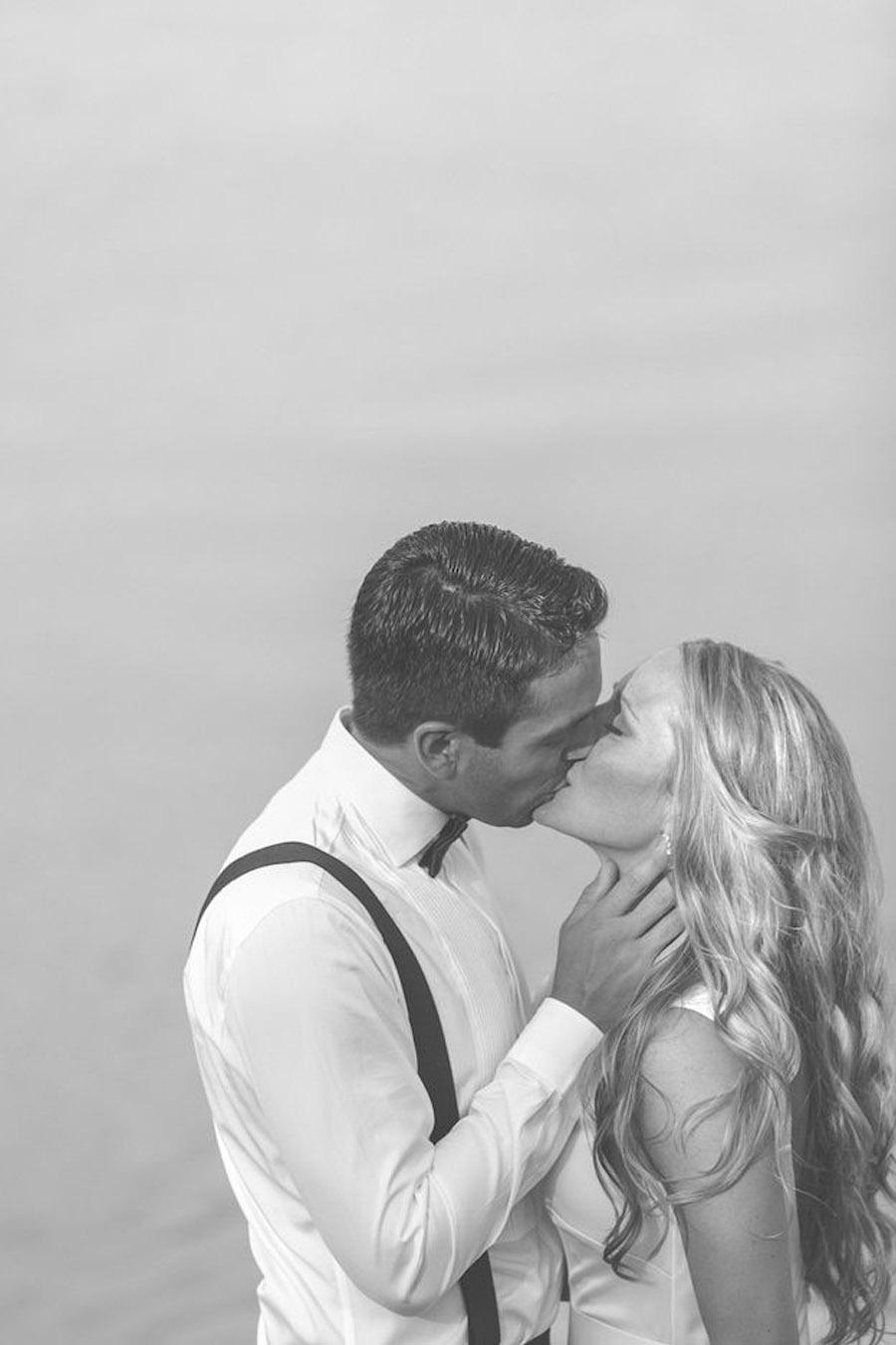 BESOS ENAMORADOS bodas-beso