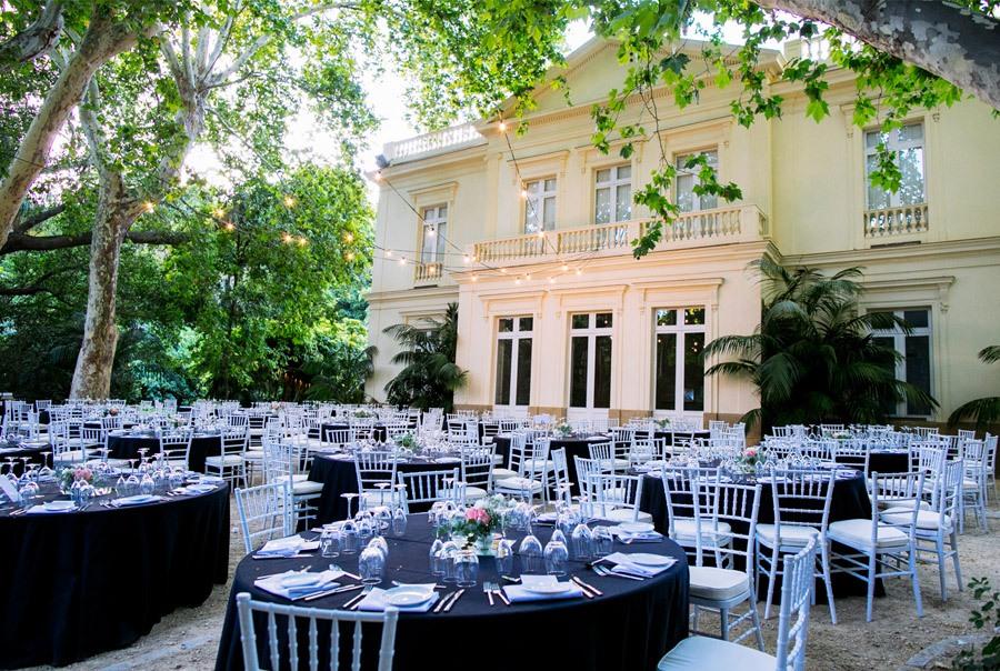 MACARENA & PABLO: UNA NOCHE DE VERANO bodas-reales