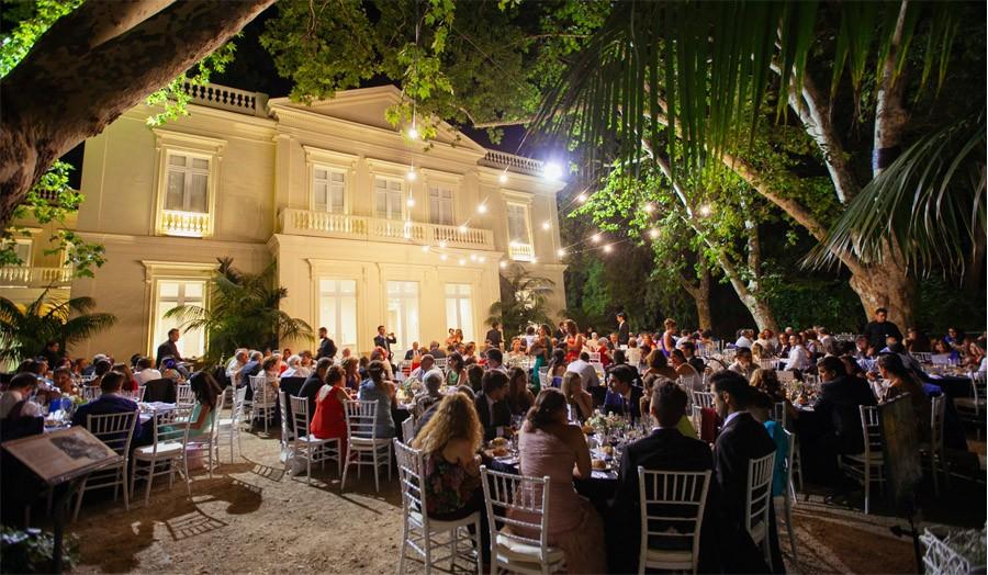 MACARENA & PABLO: UNA NOCHE DE VERANO bodas