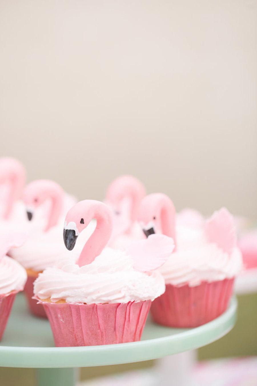 FLAMENCOMANÍA cupcake-flamencos