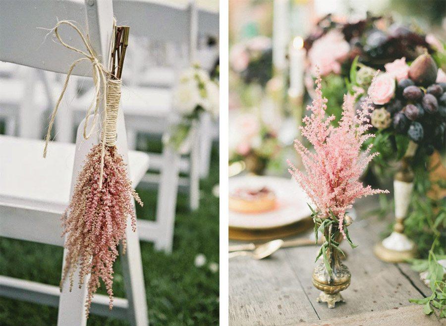 INSPIRACIÓN ASTILBE decoracion-boda-astilbe