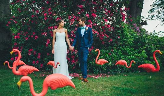 flamenco-boda
