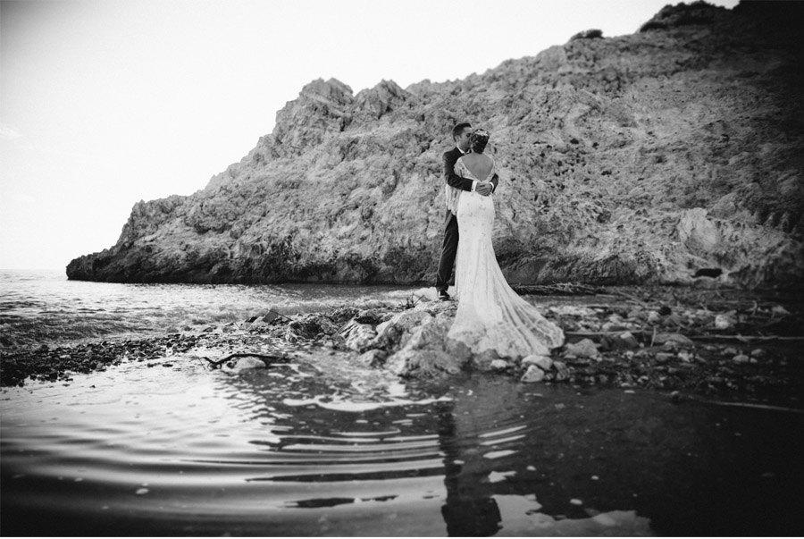 MACARENA & PABLO: UNA NOCHE DE VERANO fotografia-boda
