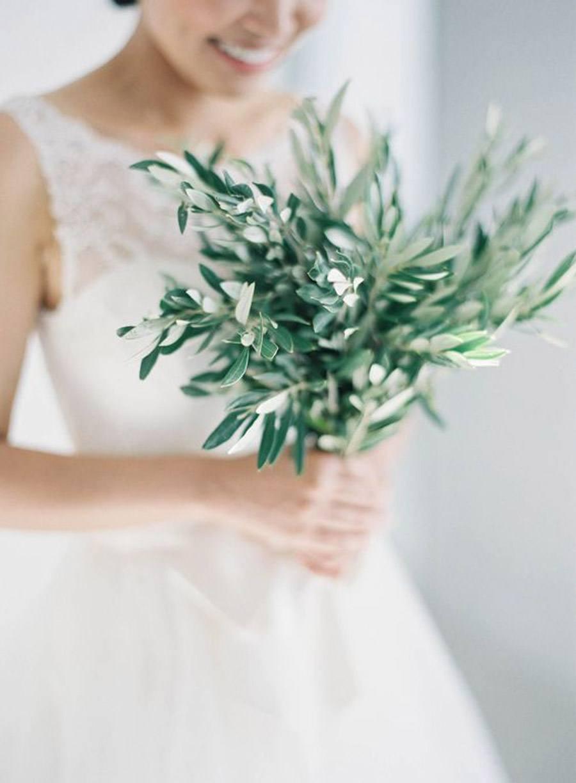 RAMOS DE OLIVO bouquet-olivo
