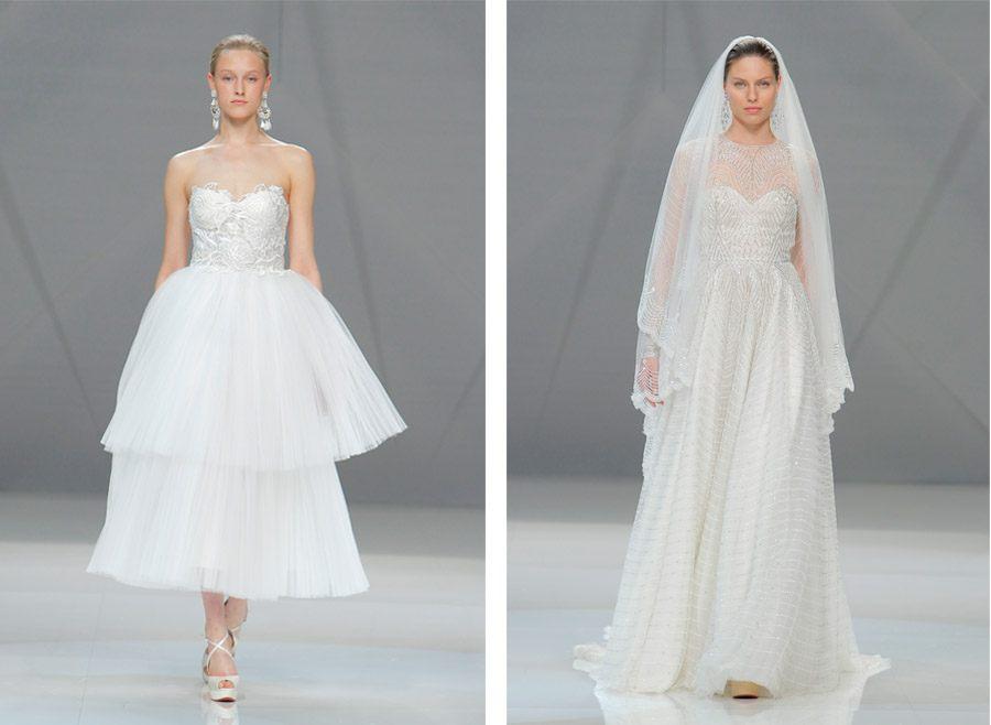 FUSIÓN DE CULTURAS EN EL DESFILE DE NAEEM KHAN brides-naeem-khan