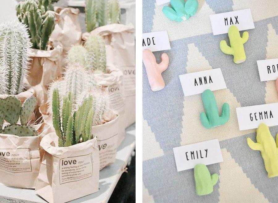 INSPIRACIÓN: CACTUS cactus-bodas