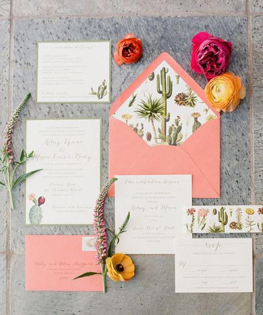 INSPIRACIÓN: CACTUS cactus-en-boda
