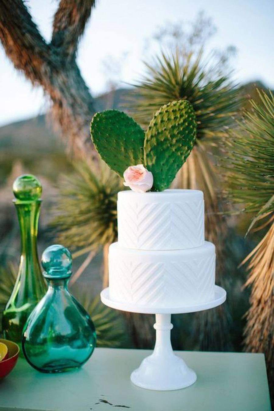 INSPIRACIÓN: CACTUS cactus-en-bodas
