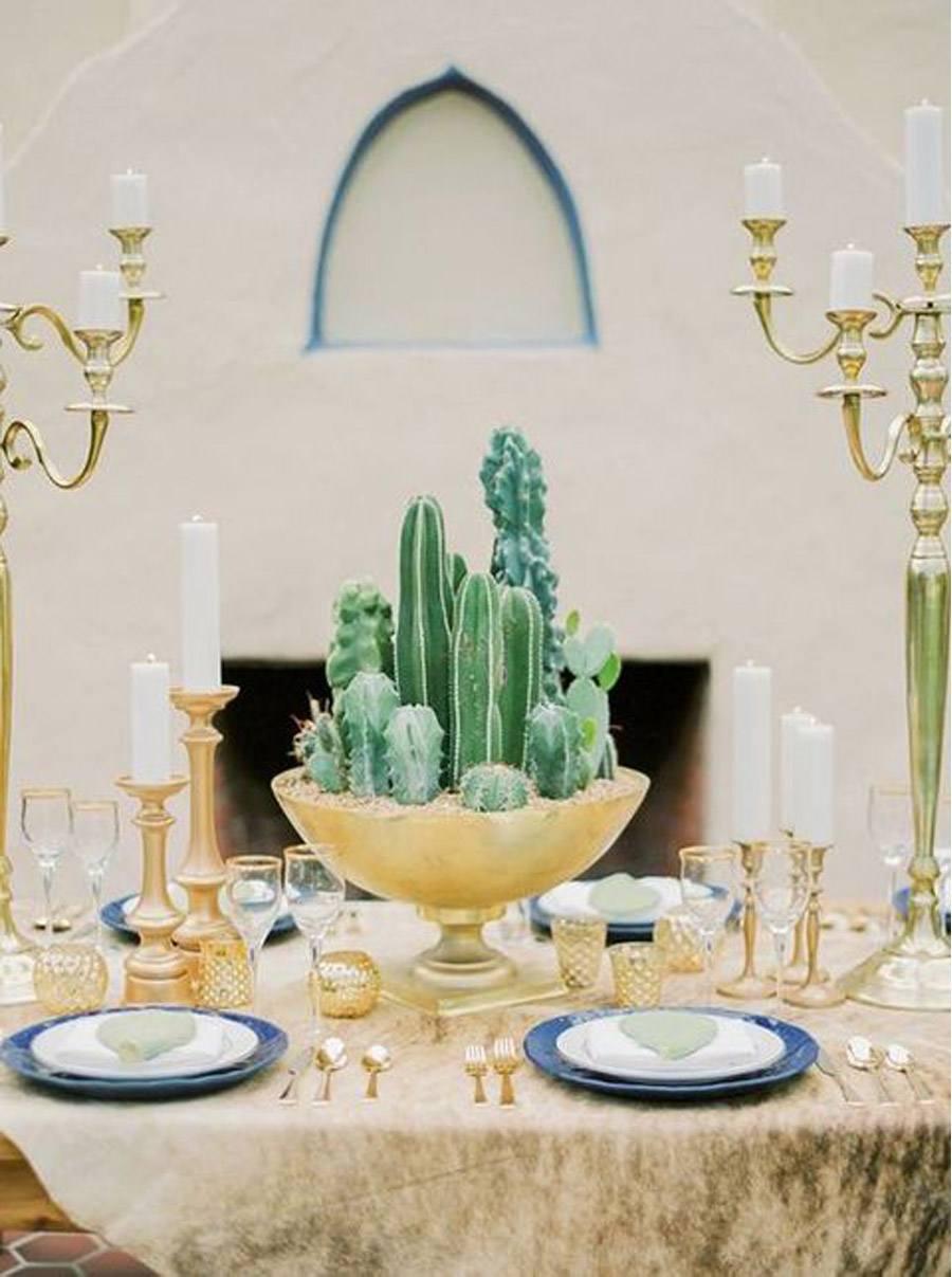 INSPIRACIÓN: CACTUS decoracion-cactus