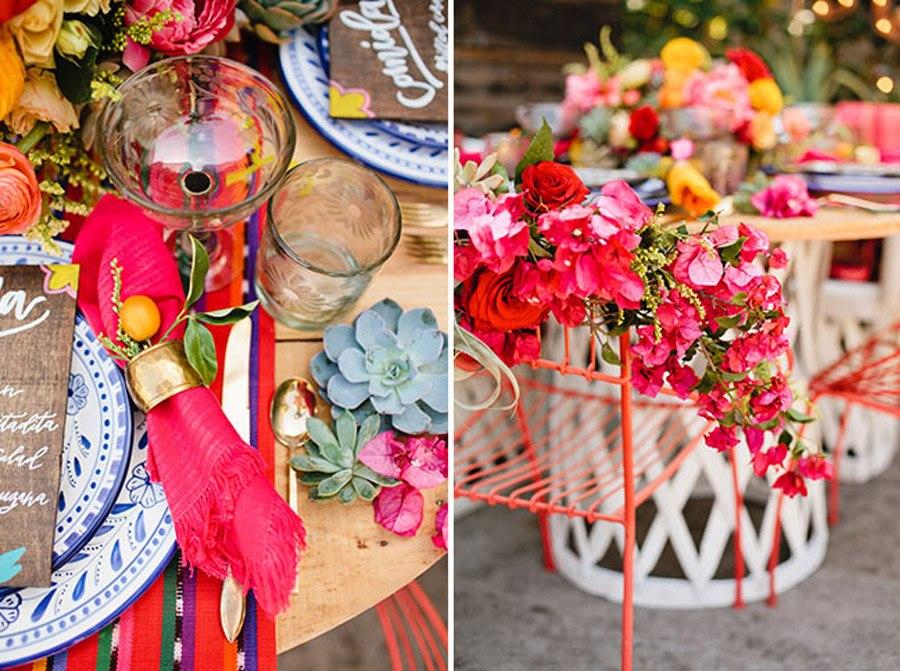 MEXICO LINDO decoracion-mejicana-boda