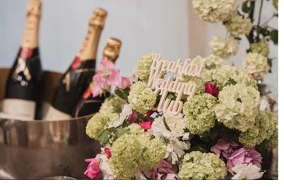 BREAKFAST WEDDING CLUB DE ZANKYOU EN BCN zankyou