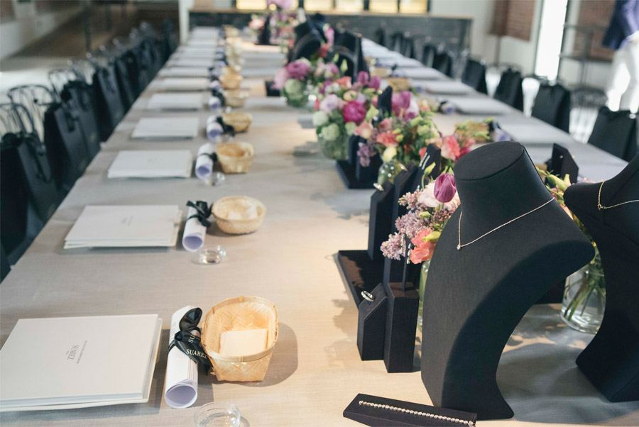 COLECCIÓN COMPROMISO 2016 DE JOYERÍA SUÁREZ joyas-boda-suarez