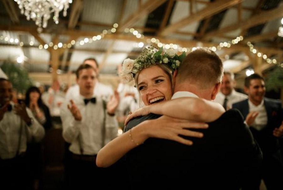 SIMONE & GREG: AMOR SUAVE baile-boda
