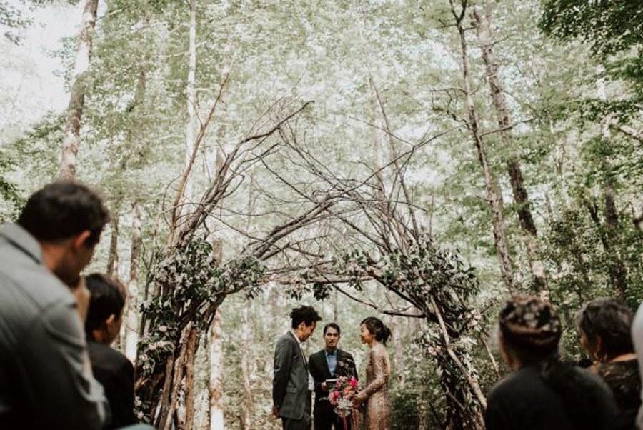 HANNAH & TAI: BODA CON SABOR SALVAJE boda-rustica-2
