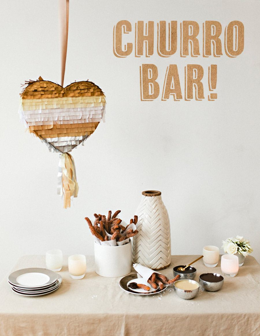 CHURRO BAR churros-bar