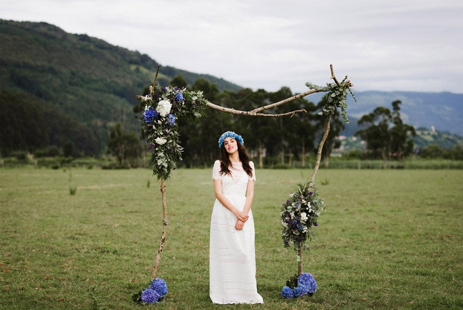NORTHERN SERENITY novias-editorial