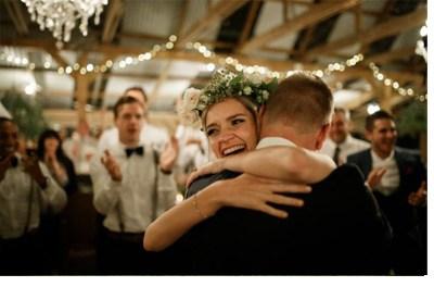 SIMONE & GREG: AMOR SUAVE novios-boda