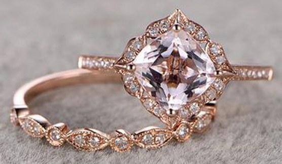 oro-rosa-anillos