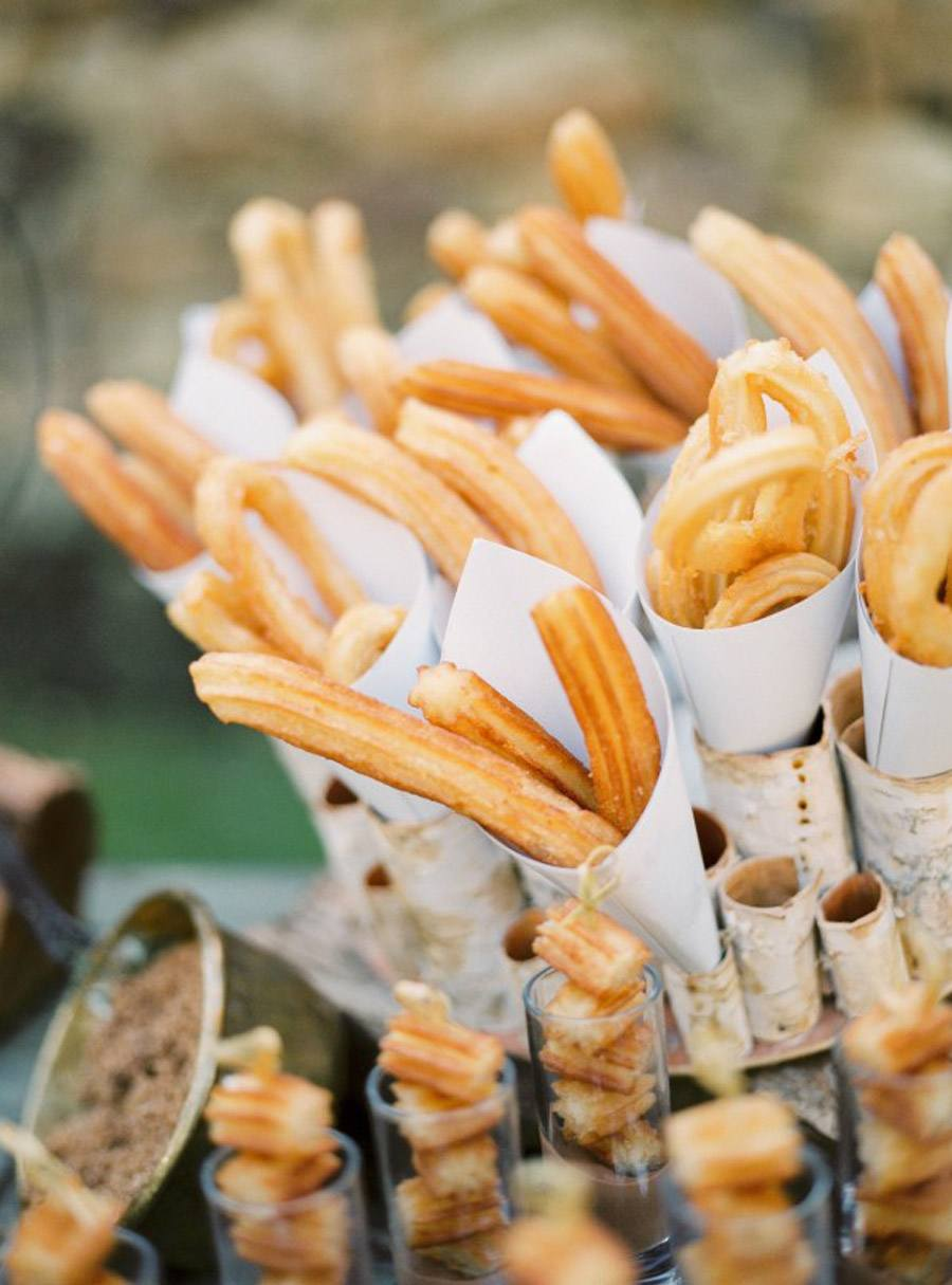 CHURRO BAR recena-churros-boda