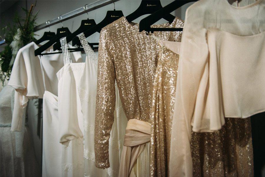 LAS NOVIAS DE AUBE BRIDAL aube-vestidos-novia