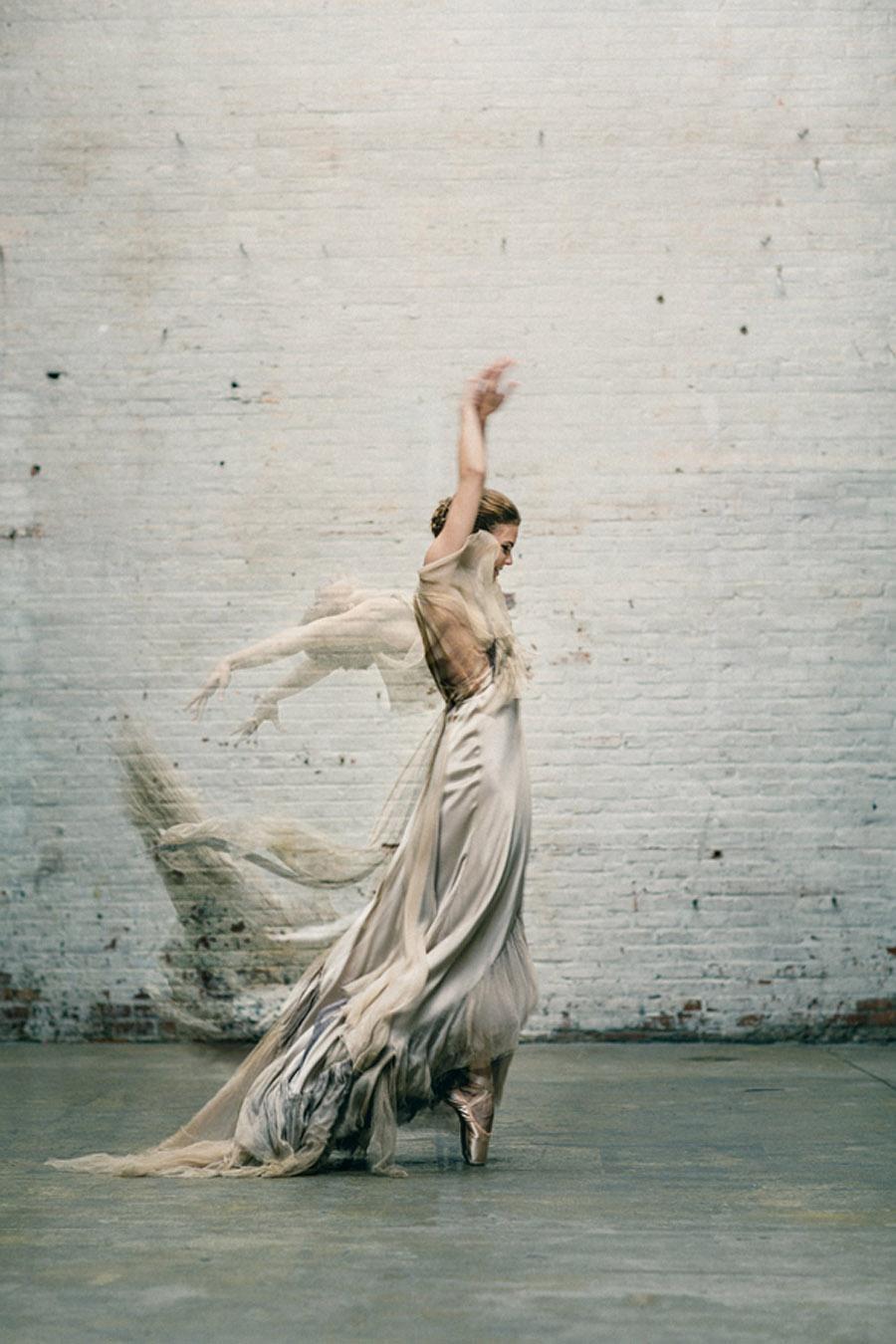 NOVIA INSPIRACIÓN BALLET ballet-boda