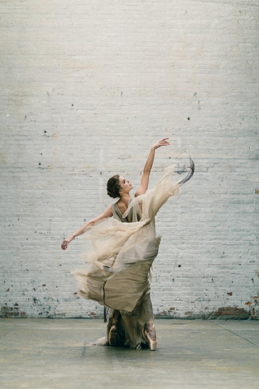 NOVIA INSPIRACIÓN BALLET boda-ballet