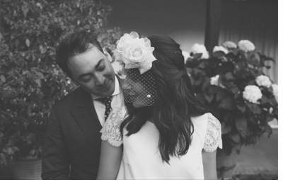 NATALIA & MIGUEL: BODA CAMPERA boda-real