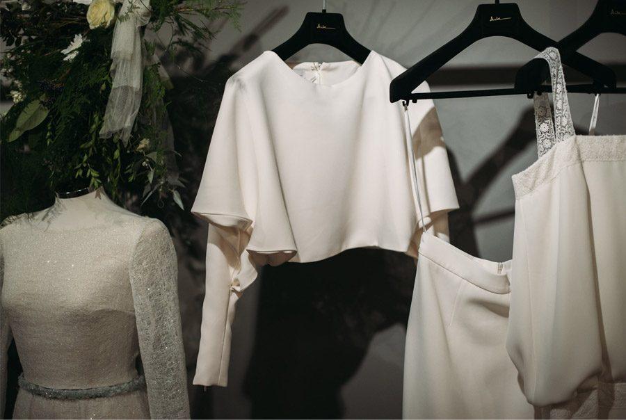 LAS NOVIAS DE AUBE BRIDAL bridal-aube