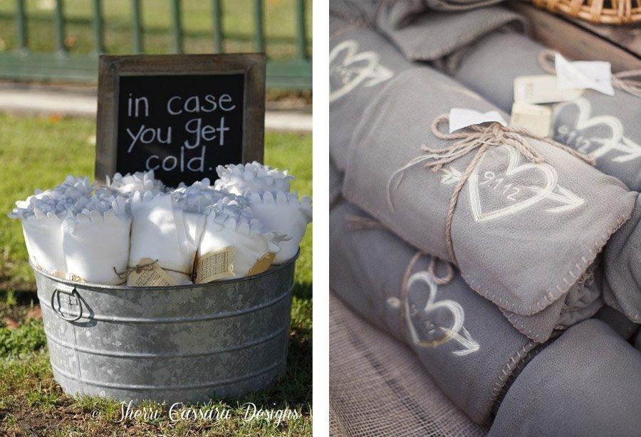 MANTAS PARA LOS INVITADOS mantas-para-boda