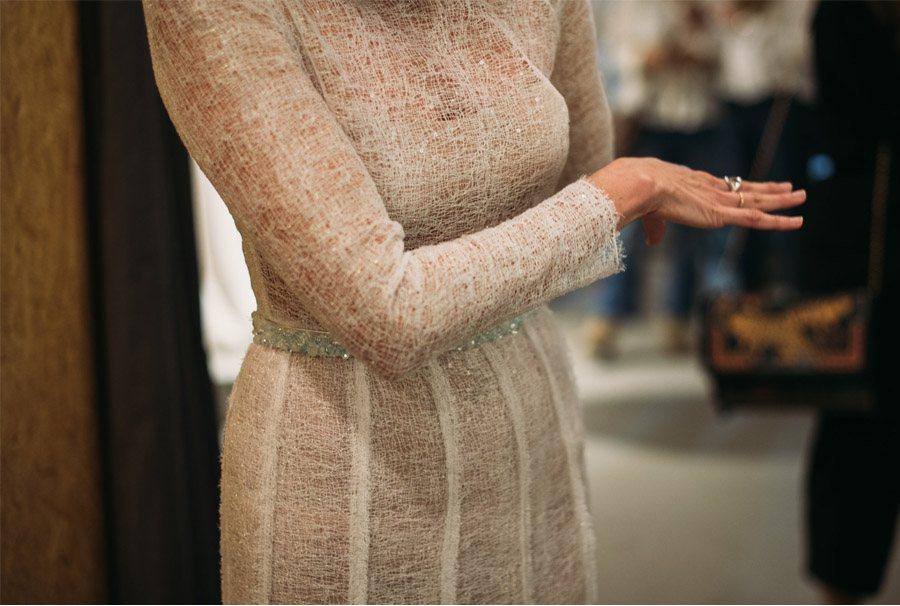 LAS NOVIAS DE AUBE BRIDAL novia-aube