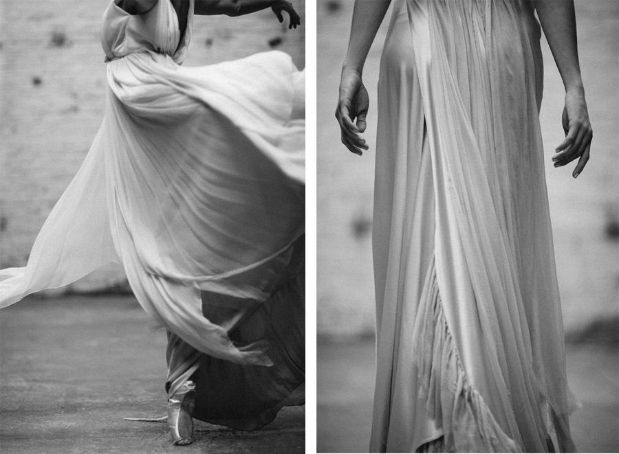 NOVIA INSPIRACIÓN BALLET novias-bailarina