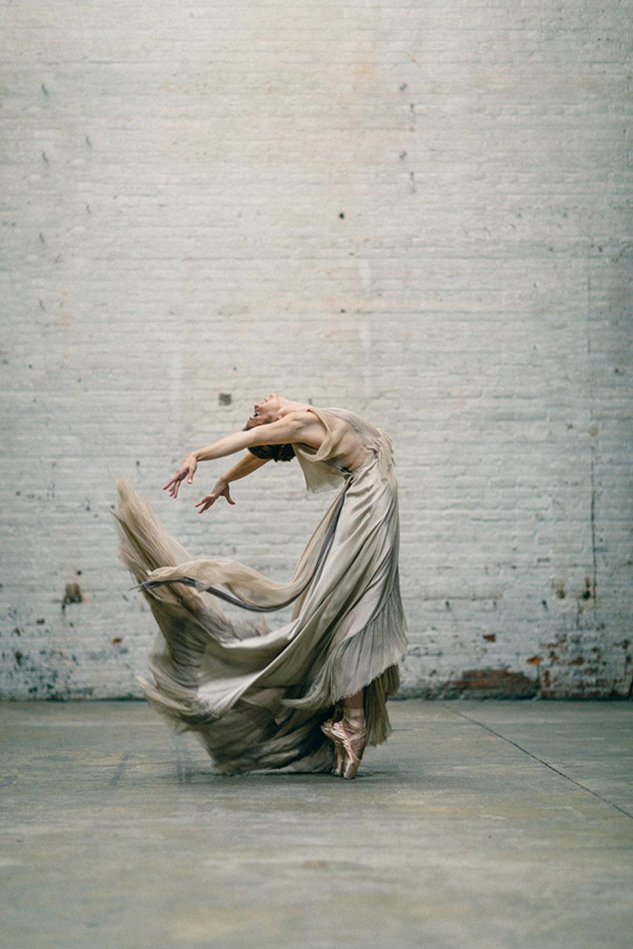 NOVIA INSPIRACIÓN BALLET novias-ballet